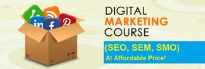 Digital Marketing Course gurgaon